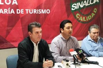 Se da severa lección a taxistas rojos de Mazatlán por bloqueadores