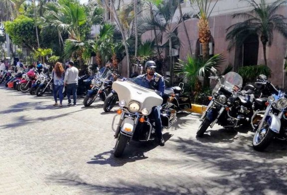 Va la Legendaria Semana de la Moto Mazatlán 2019