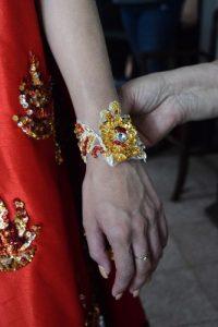 Vestuario Reina del Canaval de Mazatlán Karla II 2019 1