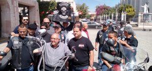 Y llegó al Adéndum a la Legandaria Semana de la Moto Mazatlán 2019 SI se harà la machaca 2