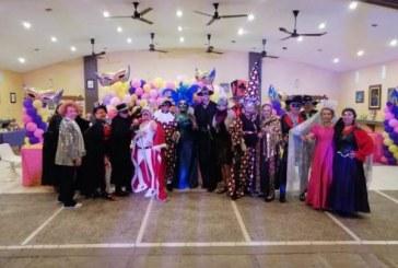 Sexta edición del Masquerade Ball
