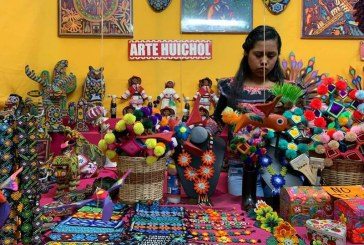 Feria Artesanal 2019
