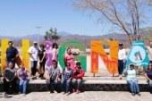 El Pueblo Señorial de San Ignacio recibe muchos visitantes.