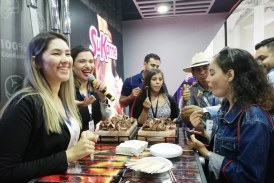 Un éxito el 10mo. Congreso Internacional de la Carne Celebrado en Mazatlán