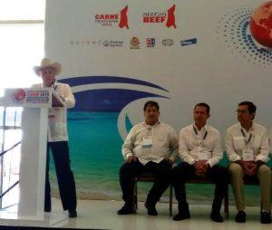 10mo Congreso Internacional Carne Sede Mazatlán SuKarne Stand 2019 4