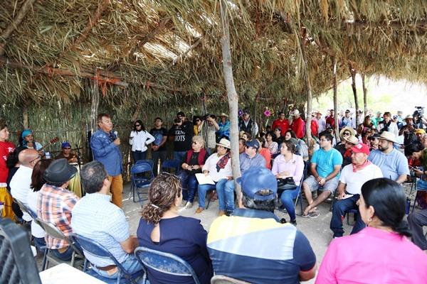 15 Abr 2019 Festival Internacional Navachiste Guasave Sinaloa 2019 (3)