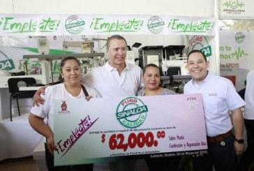 Los hogares sinaloenses tienen asegurado el subsidio para la luz
