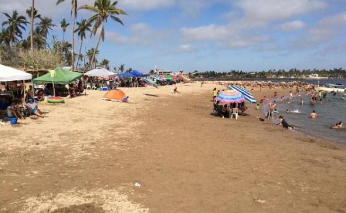 Programa Playas Limpias
