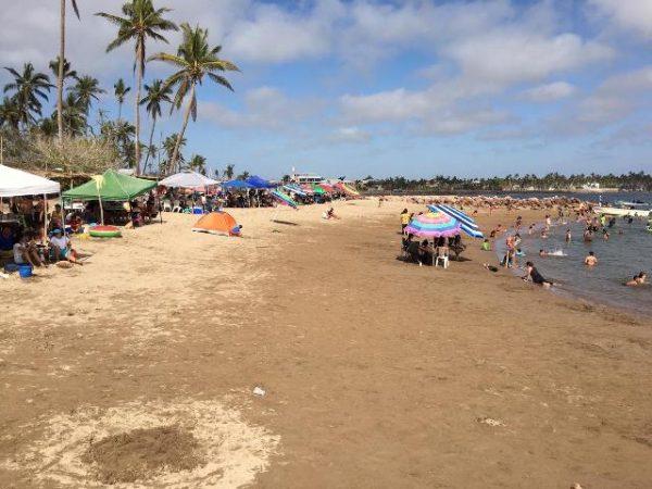 playas limpias 2