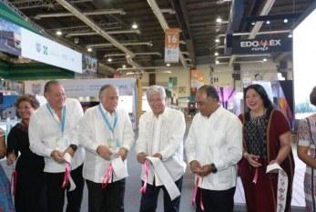 Voces del Tianguis Turístico de México 2019: Andrés Manuel López Obrador