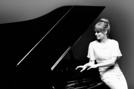 Concierto para Piano No. 2 de Rachmaninoff