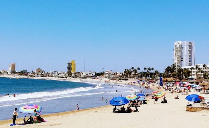 Mazatlán y los distintos destinos turísticos de Sinaloa inician el periodo Vacacional de Semana Santa y Pascua 2019
