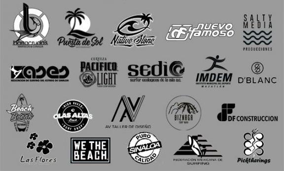 Concurso de Surf Los Picos Classic Mazatlán 2019 aa