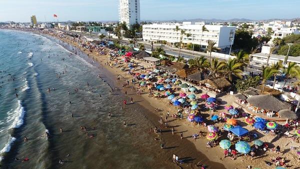 Drone Semana Santa `lyas Mazatlán 2019 (32)