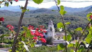 El Pueblo Señorial de San Ignacio se desborda en fiesta y fe religiosa en Semana Santa 2019 ùeblo Señorial