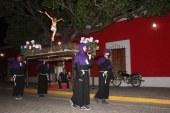 El Pueblo Señorial de San Ignacio se desborda en fiesta y fe religiosa en Semana Santa 2019