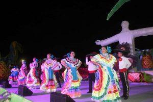 El Pueblo Señorial de San Ignacio se desborda en fiesta y fe religiosa en Semana Santa 2019 Eventos Culturales