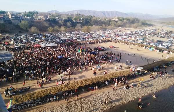 El Pueblo Señorial de San Ignacio se desborda en fiesta y fe religiosa en Semana Santa 2019 Eventos Río