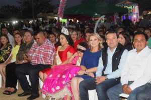 El Pueblo Señorial de San Ignacio se desborda en fiesta y fe religiosa en Semana Santa 2019 Saldo