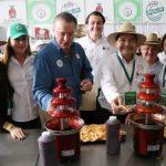 Expo Ceres punto de encuentro para negocios