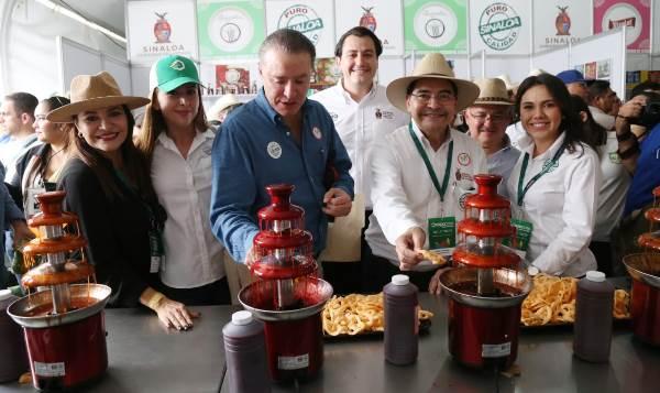 Expo Ceres 2019 Los Mochis AHome 1