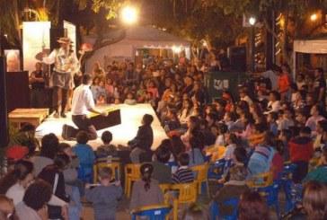 Vuelve la Feria del Libro y las Artes