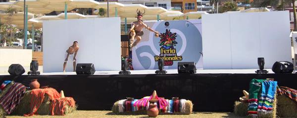 Feria Productos Regionales Mazatlán Zona Trópico 2019 1