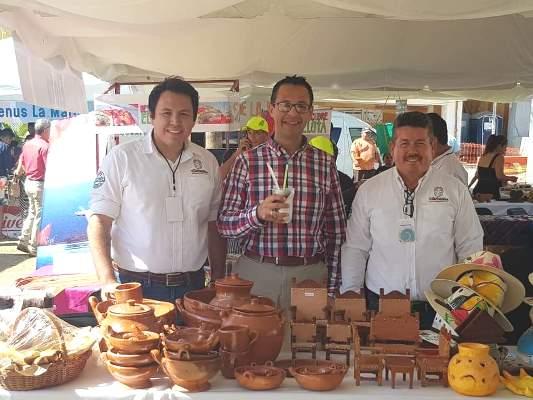 Feria Productos Regionales Mazatlán Zona Trópico 2019 2