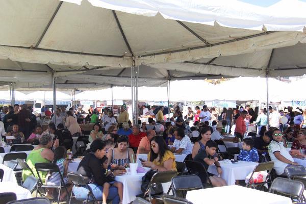 Feria Productos Regionales Mazatlán Zona Trópico 2019 4