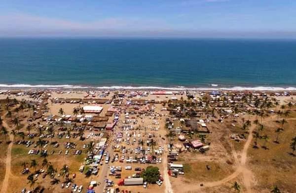 Fiestas del Mar de las Cabras 2019 1