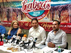 Fiestas del Mar de las Cabras 2019 4 a