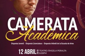 Camerata Académica