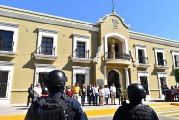 Operativo Semana Santa San Ignacio 2019
