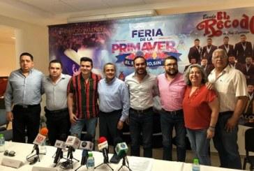 Feria de la Primavera de El Rosario 2019