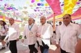 Inaugura AMLO el Tianguis Turístico Acapulco 2019