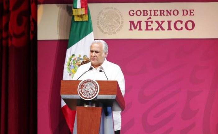 Inicia Miguel Torruco reuniones de trabajo con las asociaciones de la industria turística del país