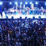 Inauguran la 24 Edición de la Legendaria Semana de la Moto Mazatlán 2019