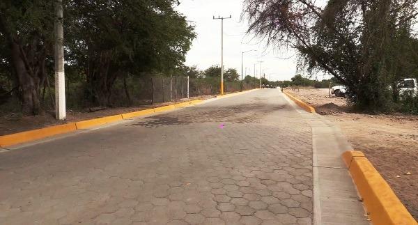 Inauguración Acceso a la Galera El Fuerte Pueblo Mágico Sinaloa México 2019 5