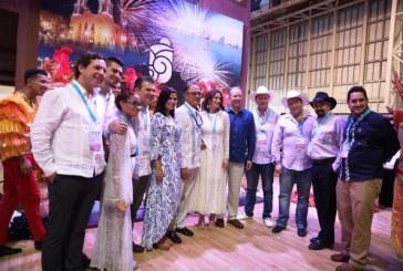 El Tianguis Turístico 2019 da excelentes resultados para Sinaloa