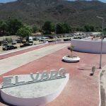 """Inaugura Quirino el parque lineal """"El Vado"""" en Choix"""