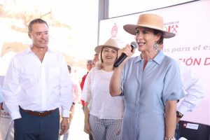 Inauguración Parque Lineal Choix 2019 3