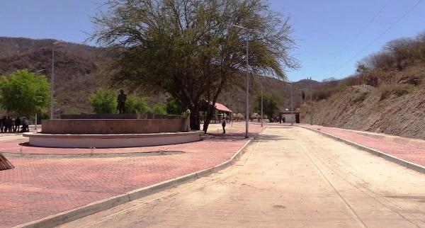 Inauguración Parque Lineal Choix 2019 5