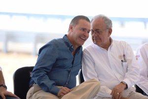 Inauguran Nuevo Acceso Aeropuerto de Mazatlán 2019 1