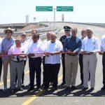 Sigue la Transformación de Mazatlán: Nuevo Acceso al Aeropuerto
