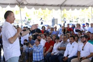 Inicia Operativo Semana Santa Sinaloa 2019 Altata 1