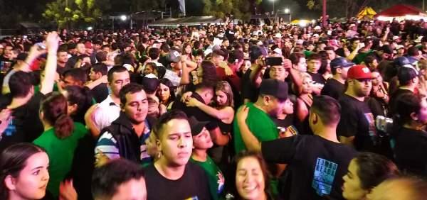 Jueves Semana Santa 2019 San Ignacio Sinaloa México Pueblo Señorial ZOna Trópico 1