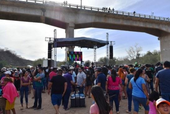 San Ignacio vive con alegría e intensamente el Jueves de Semana Santa 2019