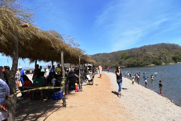 Jueves Semana Santa 2019 San Ignacio Sinaloa México Pueblo Señorial ZOna Trópico 6