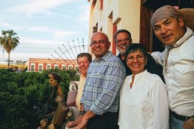 Nace Alas y Raíces en el Centro Histórico de Mazatlán