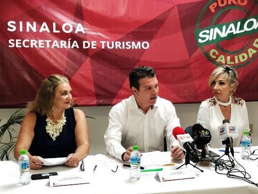 Resultados Tianguis Turístico de México para Sinaloa Óscar Pérez Barros 2019